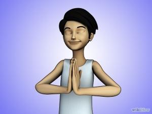 The yogi boy